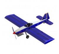 """PML-1008RC """"САПСАН"""" - Радиоуправляемая тренировочная авиамодель"""