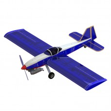 """PML-1008RC """"САПСАН"""" - Радиоуправляемая тренировочная авиамодель - Базовая комплектация"""