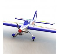 """PML-1005 D/E """"АКРОБАТ"""" - Кордовая пилотажная модель F2B"""