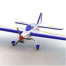 """PML-3005RCB """"АКРОБАТ"""" - Радиоуправляемая пилотажная модель - Базовая комплектация."""