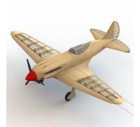 "PML-4004CLDB ""МиГ-3"" - Кордовая копия F4B - Базовая комплектация"