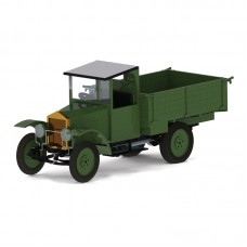 АМО Ф-15 - Сборная модель грузовика