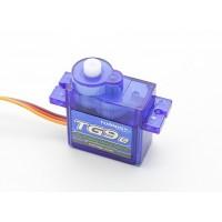 Turnigy TG9e Eco Micro Servo 1.5kg / 0.10sec / 9g