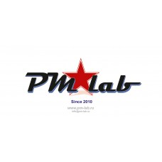 Фирменная кружка ПМ лаб