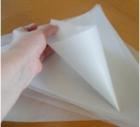 Вощеная бумага