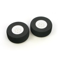 Колесо 25х13mm (пластик)